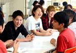 入試前に結果がわかる! 特待生制度に新しい波〜中京学院大学〜